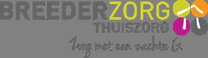 Breederzorg - Thuiszorg in verschillende regio's binnen Brabant